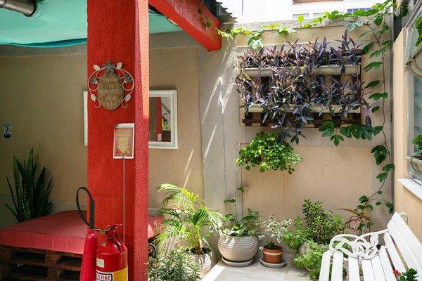 Casa del Mar Hostel - фото 20