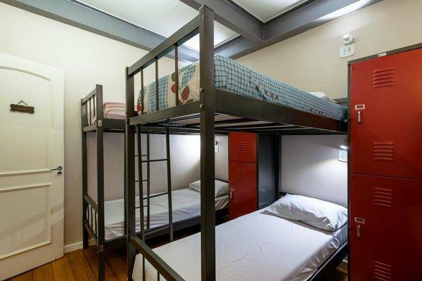 Casa del Mar Hostel - фото 4