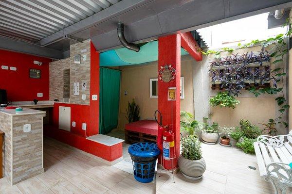 Casa del Mar Hostel - фото 6