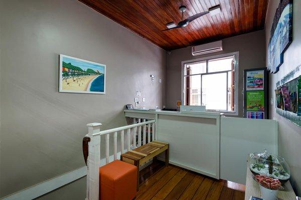 Casa del Mar Hostel - фото 8