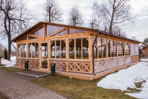 Курортный отель «База отдыха ОЛИМПИЕЦ» - 15