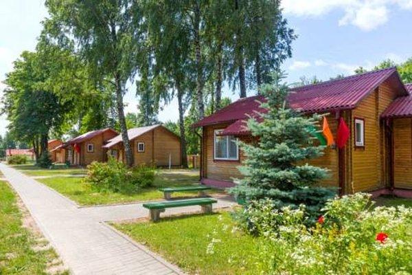 Курортный отель «База отдыха ОЛИМПИЕЦ» - 21