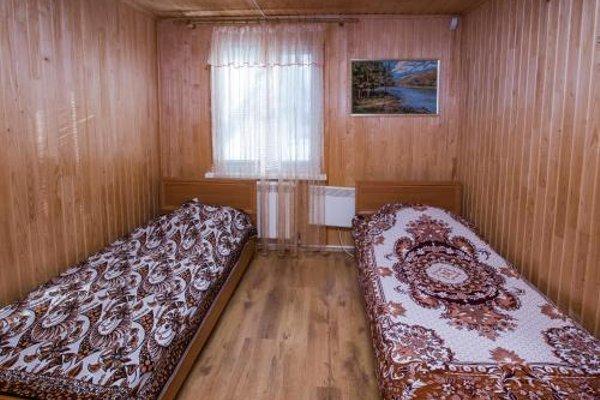 Курортный отель «База отдыха ОЛИМПИЕЦ» - 3