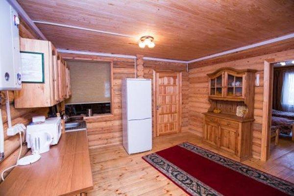 Курортный отель «База отдыха ОЛИМПИЕЦ» - 5
