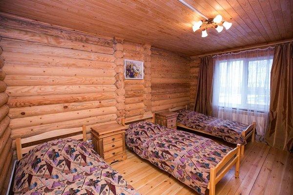 Курортный отель «База отдыха ОЛИМПИЕЦ» - 8