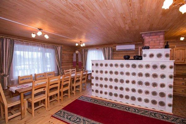 Курортный отель «База отдыха ОЛИМПИЕЦ» - 9