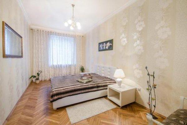 Мольнар апартаменты Купалы 11 - фото 16