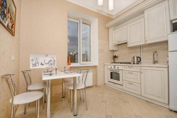 Мольнар апартаменты Купалы 11 - фото 9