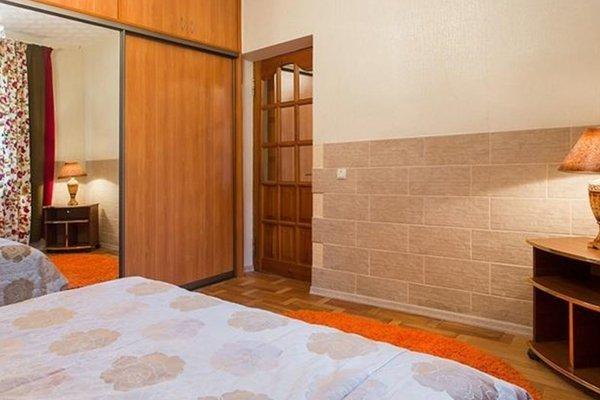 Apartment Zacharova 29 - 50