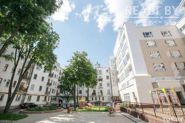 Molnar Apartments Bogdanovicha 23 - фото 17