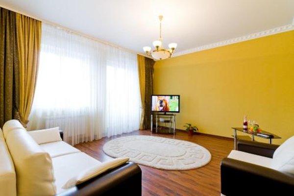 Molnar Apartments Bogdanovicha 23 - фото 10