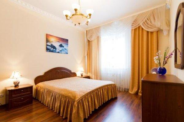 Molnar Apartments Bogdanovicha 23 - фото 3