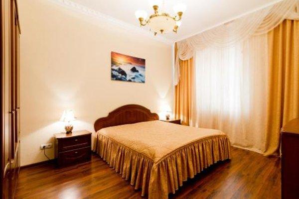 Molnar Apartments Bogdanovicha 23 - фото 4