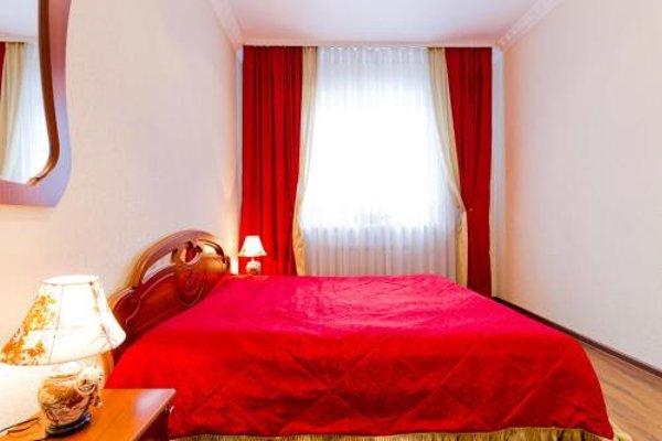Molnar Apartments Bogdanovicha 23 - фото 9