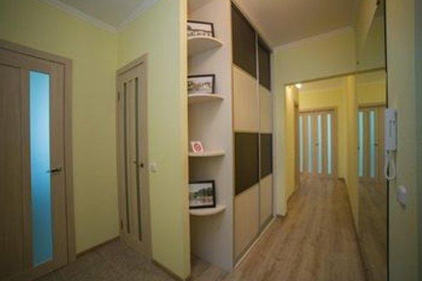 PaulMarie Apartments on Kyrova - фото 10
