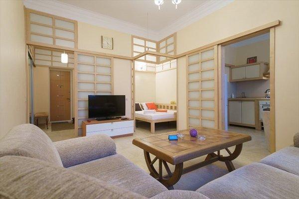 PaulMarie Apartments on Kyrova - фото 3