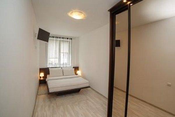 PaulMarie Apartments on Kyrova - фото 7