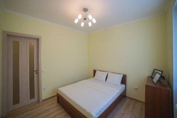 PaulMarie Apartments on Kyrova - фото 8