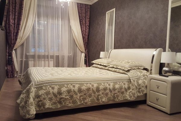 Apartment On Lenina 20 - 3