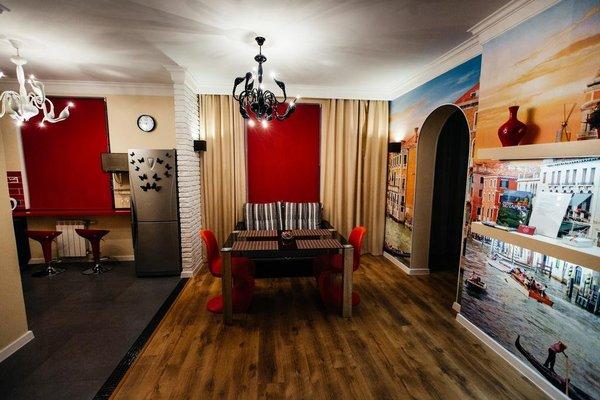 Apartments K&S Brest on Sovetskaya - фото 9