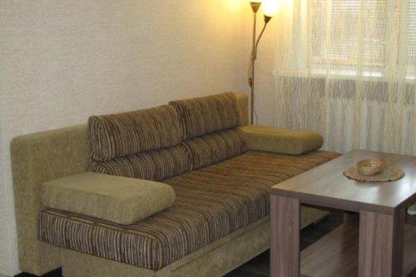 Apartment On Masherova 70 - фото 10