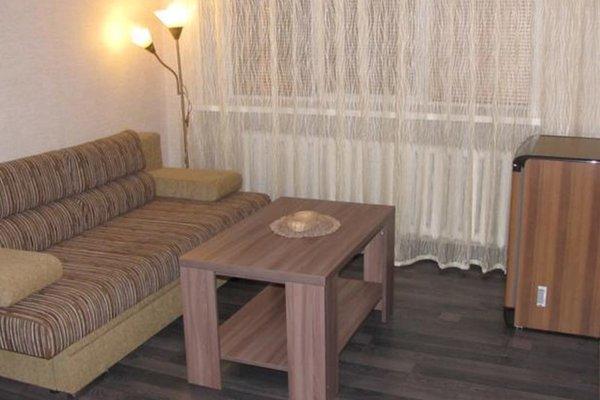 Apartment On Masherova 70 - фото 11