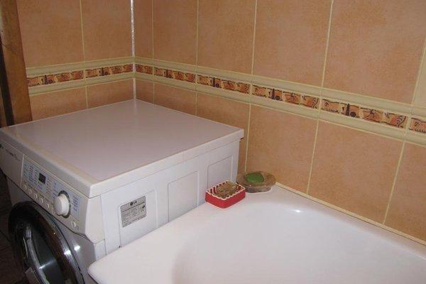 Apartment On Masherova 70 - фото 12