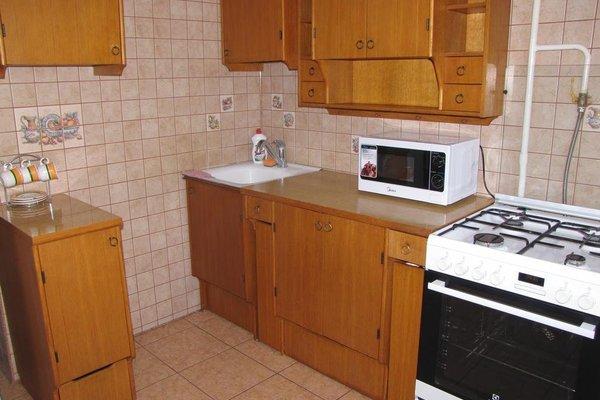 Apartment On Masherova 70 - фото 15