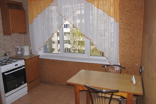 Apartment On Masherova 70 - фото 16