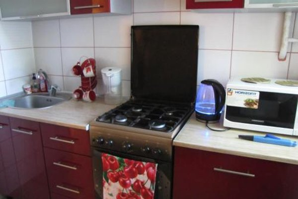 Apartment On Masherova 70 - фото 18