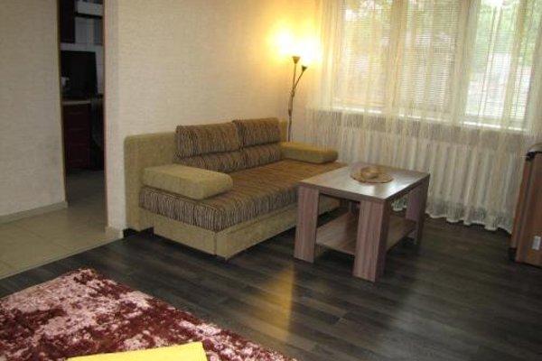 Apartment On Masherova 70 - фото 3