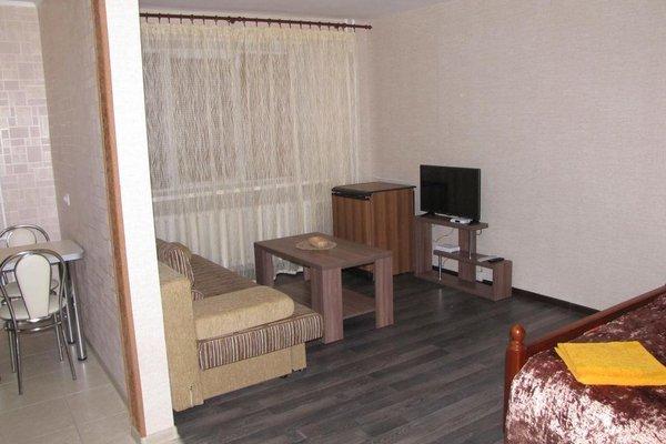 Apartment On Masherova 70 - фото 6