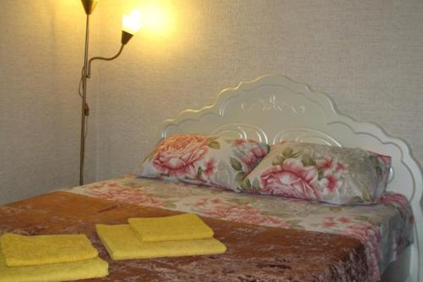 Apartment On Masherova 70 - фото 9