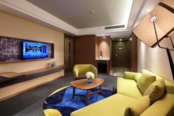 Hampton by Hilton Guangzhou Zhujiang New Town - фото 5