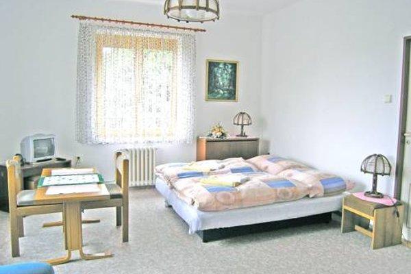 Villa Nepomuk - фото 13