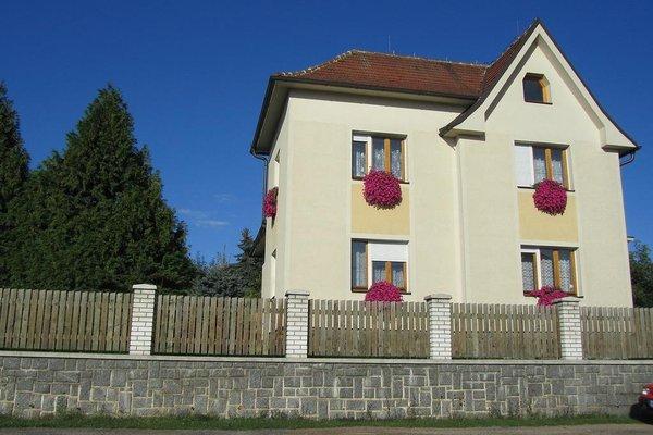 Villa Nepomuk - фото 11