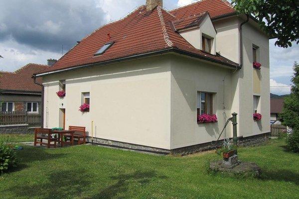 Villa Nepomuk - фото 12