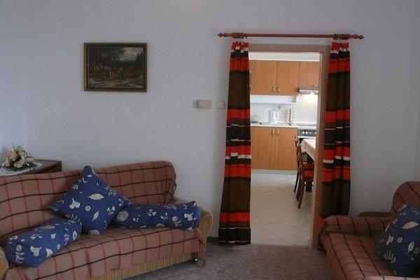 Villa Nepomuk - фото 4