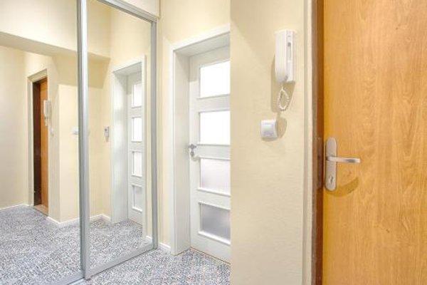 Apartment Ondrejska 20 - фото 4