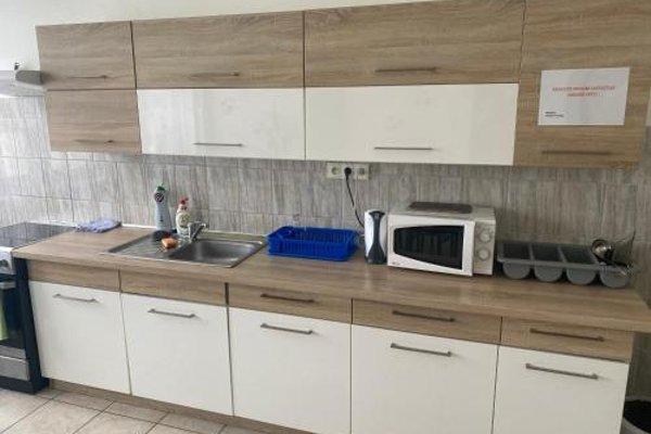 Guest House Prvni Liga - фото 11