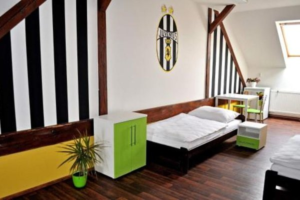 Guest House Prvni Liga - фото 13