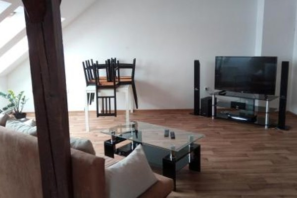 Guest House Prvni Liga - фото 16