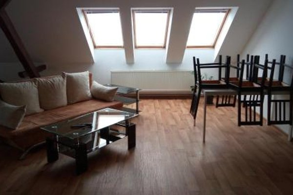 Guest House Prvni Liga - фото 17