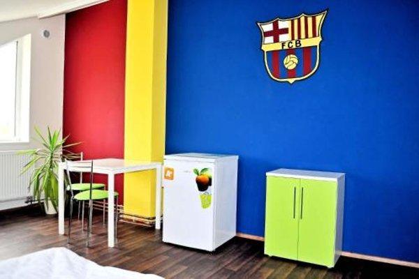 Guest House Prvni Liga - фото 21