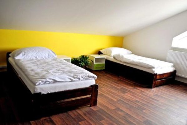 Guest House Prvni Liga - фото 3