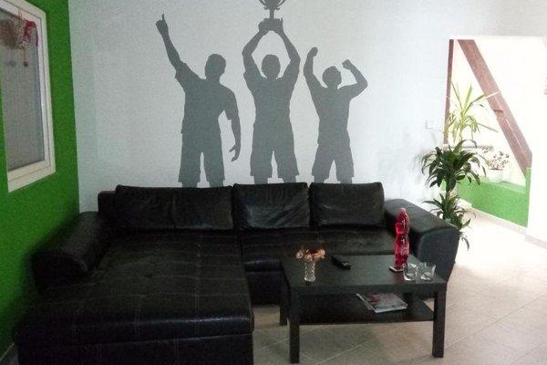 Guest House Prvni Liga - фото 4