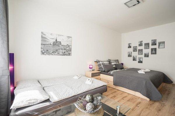 Cajkovskij Apartments - 50