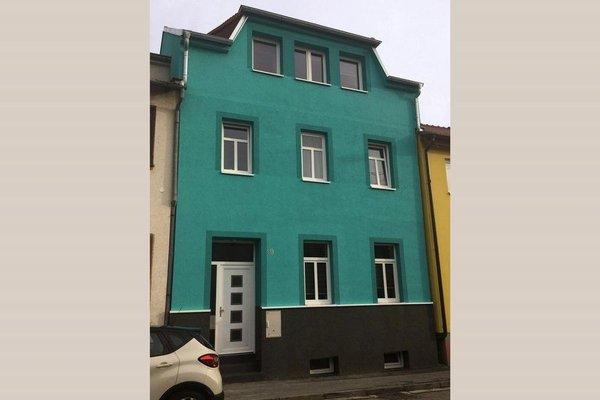 Cajkovskij Apartments - фото 21
