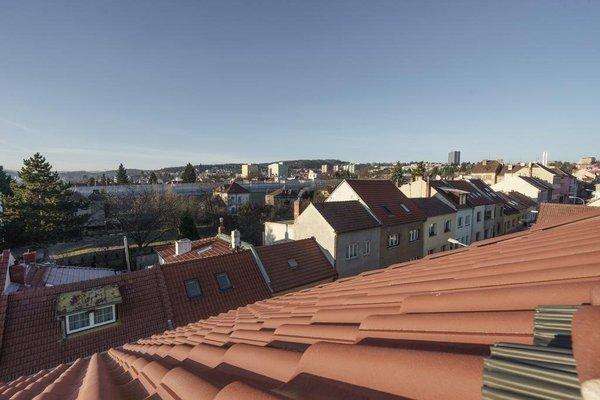 Cajkovskij Apartments - фото 22