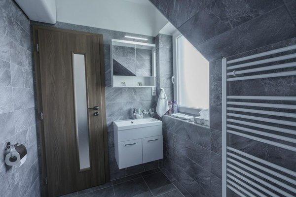 Cajkovskij Apartments - фото 6